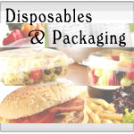 Disposable Packaging